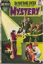 La Maison du Mystère 196