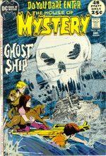 La Maison du Mystère 197