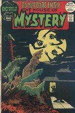 La Maison du Mystère 200