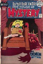 La Maison du Mystère 201