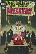 La Maison du Mystère 202