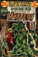 La Maison du Mystère 204