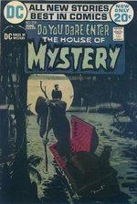 La Maison du Mystère 205