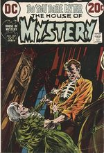 La Maison du Mystère 207