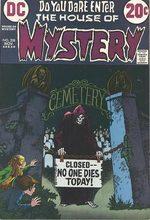 La Maison du Mystère 208