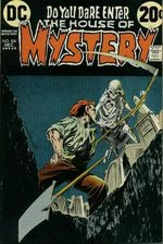 La Maison du Mystère 209