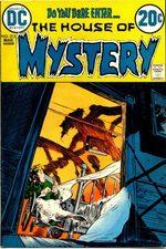 La Maison du Mystère 212