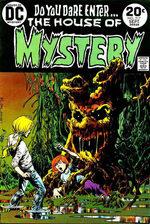 La Maison du Mystère 217