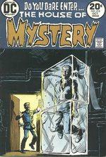 La Maison du Mystère 218