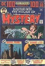 La Maison du Mystère 224