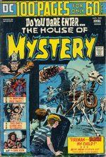 La Maison du Mystère 225