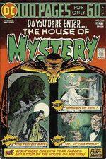 La Maison du Mystère 226