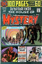 La Maison du Mystère 227