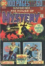 La Maison du Mystère 228