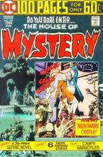 La Maison du Mystère 229