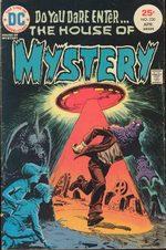 La Maison du Mystère 230