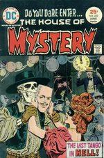La Maison du Mystère 232