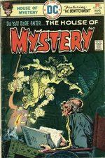 La Maison du Mystère 234