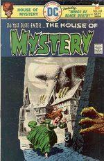 La Maison du Mystère 235