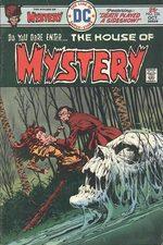 La Maison du Mystère 236