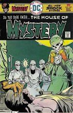 La Maison du Mystère 237