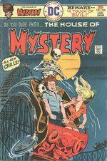 La Maison du Mystère 238