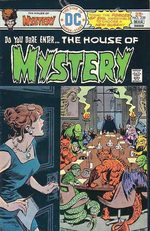 La Maison du Mystère 239