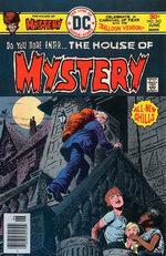 La Maison du Mystère 242