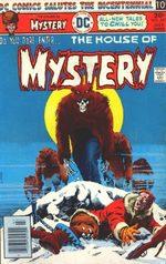La Maison du Mystère 243