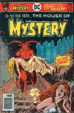 La Maison du Mystère 244