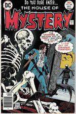 La Maison du Mystère 248