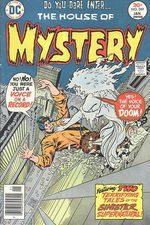 La Maison du Mystère 249