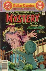 La Maison du Mystère 253