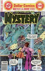 La Maison du Mystère 254