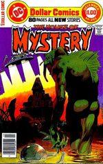 La Maison du Mystère 255