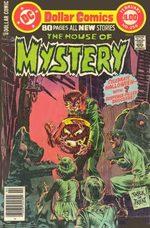 La Maison du Mystère 256