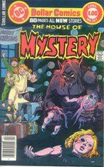 La Maison du Mystère 257