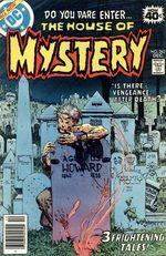 La Maison du Mystère 263