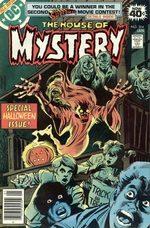 La Maison du Mystère 264