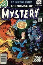 La Maison du Mystère 266
