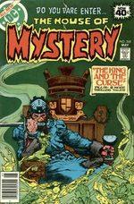 La Maison du Mystère 268