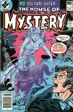 La Maison du Mystère 271