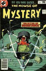 La Maison du Mystère 273