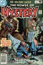 La Maison du Mystère 275