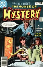 La Maison du Mystère 278