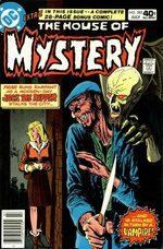 La Maison du Mystère 282