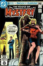 La Maison du Mystère 286
