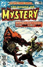 La Maison du Mystère 287