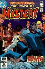 La Maison du Mystère 289