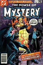 La Maison du Mystère 291